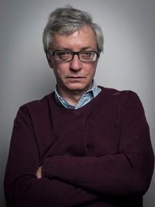 Prof. Jacek Leociak,  fot. Mikołaj Starzyński