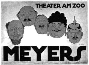 29.Reklama Teatru, Berlin (brak daty).