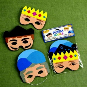 https://www.amazon.com/Amazing-Foam-Purim-Masks-Set/dp/B004KM6H92/ref=sr_1_9?ie=UTF8&qid=1488963377&sr=8-9&keywords=purim