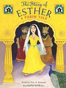 https://www.amazon.com/Story-Esther-Purim-Tale/dp/0823422232/ref=sr_1_35?ie=UTF8&qid=1488963474&sr=8-35&keywords=purim