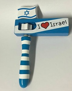 https://www.amazon.com/Love-Israel-Gragger-noisemaker-Purim/dp/B01CGQYIMQ/ref=sr_1_36?ie=UTF8&qid=1488963474&sr=8-36&keywords=purim