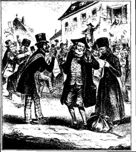 14.Początek emancypacji Żydów, 1848 rok.