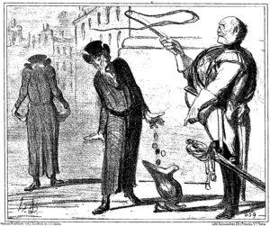 19.Wejście Żydów na giełdę, 1855 rok.